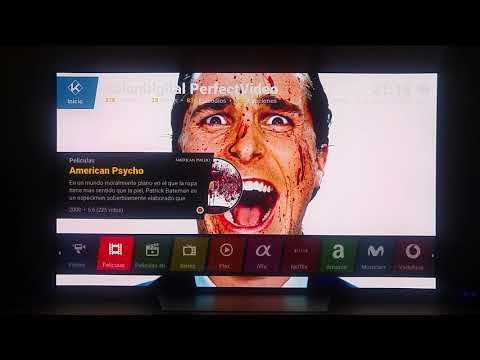 SalonDigital PerfectVideo 4.0: Netflix UHD HDR, Passtrough Atmos/DTSHD-MA, Hyperspin, etc.