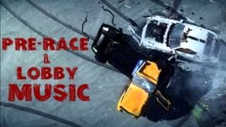 "Next Car Game: Wreckfest ""Pre-race"" and Lobby Music"