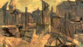 Constant Permeke-TCHAIKOVSKY - SERENATA PARA CUERDA - opus 48 (2º movimiento, tempo di vals)