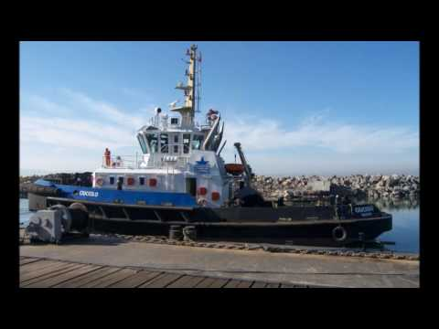 EREGLI SHIPYARD INTRO