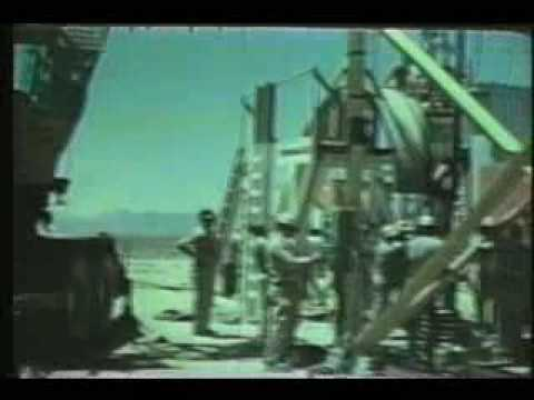 Declassified U.S. Nuclear Test Film #35