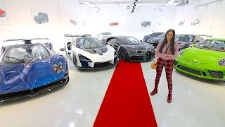 My Friends HyperCar Collection !!!