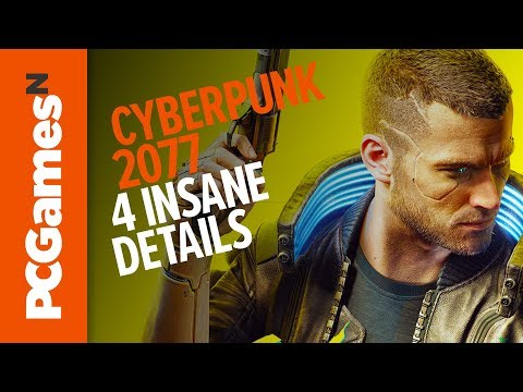 "Cyberpunk 2077 romances will be ""very similar"" to The"