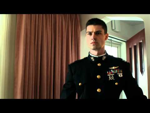 Conduct Unbecoming - Trailer