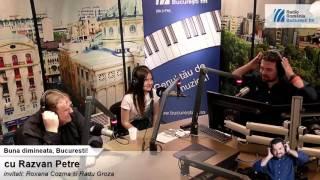 Roxana Cozma surprinde industria muzicala din Romania cu piesa &quotChilli in ciocolata&qu ...