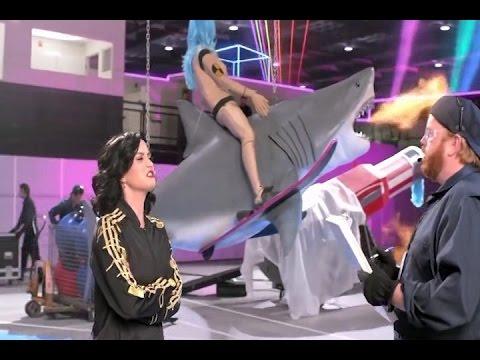 Katy Perry protagonizar� su propio videojuego