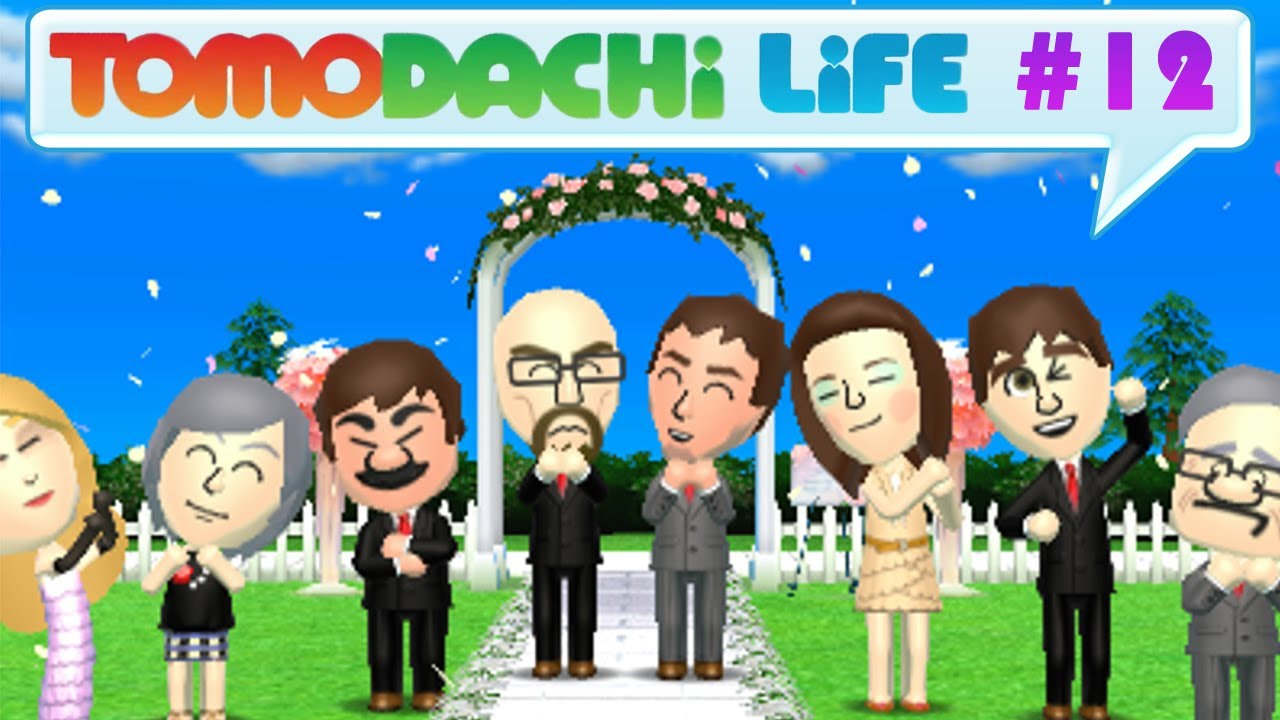 Cheats tomodachi life proposal Is there