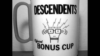 Descendents Shattered Milo demo from 39 86