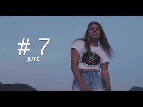 Perfil #7 - Juyè - Ego (Prod. SouthBeatz)