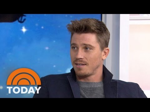 Garrett Hedlund: I'm Hook Without A Hook In 'Pan'  TODAY