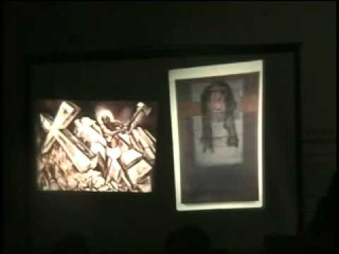 "LECTURE: Alejandro Anreus: ""Latin American Visualities"": Fall 2006"
