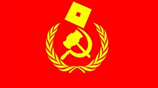 What if ROBLOX established COMMUNISM?