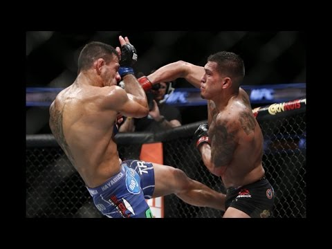 Anthony Pettis On Jose Aldo: 'I Think Conor Got In His Head' Before UFC 194