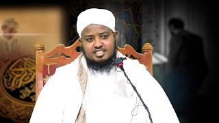 Quraanka xagiisa u kaalaya Sh Xasan Alwaajidi
