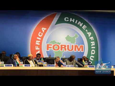 What should be on the agenda at this fall's China-Africa summit