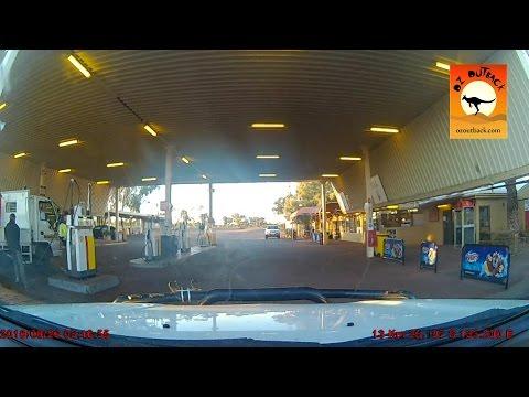 Erldunda Roadhouse - Northern Territory