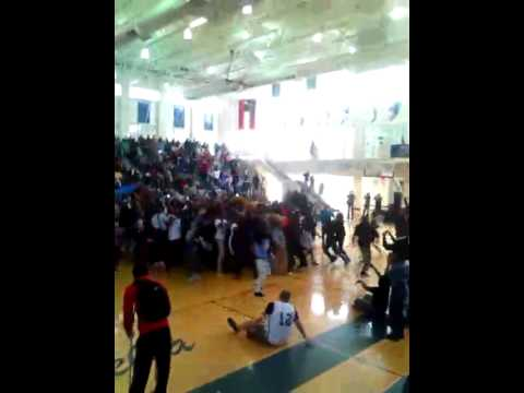 Luella High School Harlem Shake