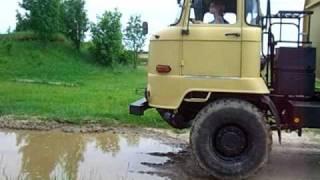 IFA L60 fahren- kinderleicht...