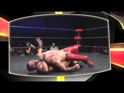 ROH Year In Review - Ring Of Honor TV Ep # 223