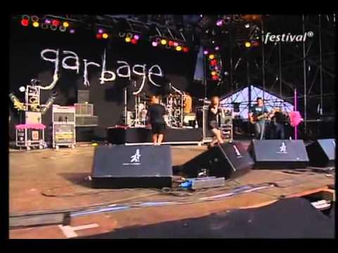 Garbage - Supervixen