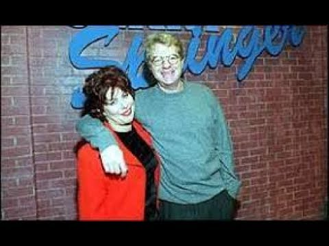 Ruby Wax Meets Jerry Springer 1998