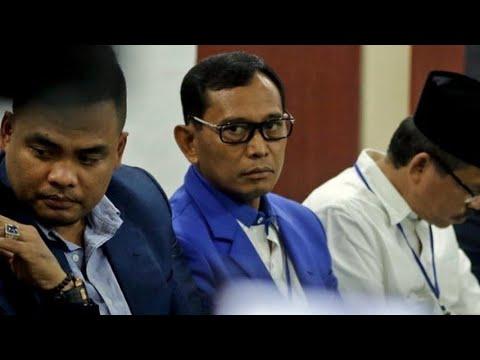 JR Saragih Alihkan Dukungan Ke Djarot Saiful-Sihar Sitorus