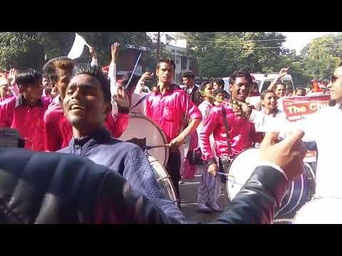 Deepak Nasik Dhol Group Ambala Cantt 9896998712