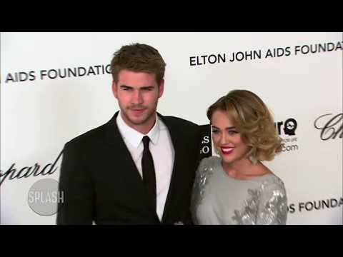 Miley Cyrus' saucy boast about Liam Hemsworth | Daily Celebrity News | Splash TV