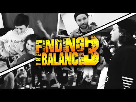 Monk Kendama | Finding The Balance 3 | Final Chapter