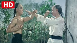 【Kungfu movie】Tell you the real Wingchun!The Prodigal Son [English subtitles]