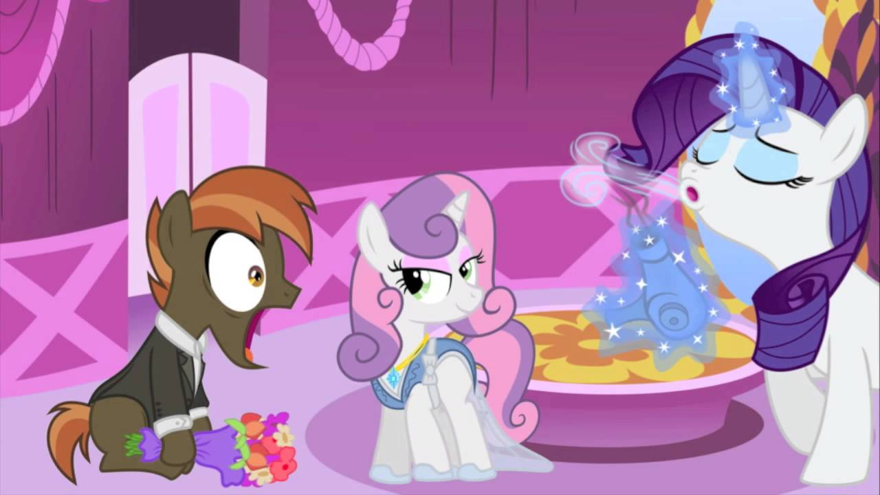 A Second Chance A Mlp Fim Comic Dub 4 Hearts Amp Hooves