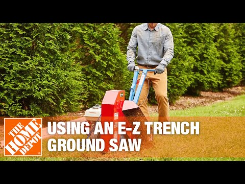 trench-ground-saw- -the-home-depot-rental