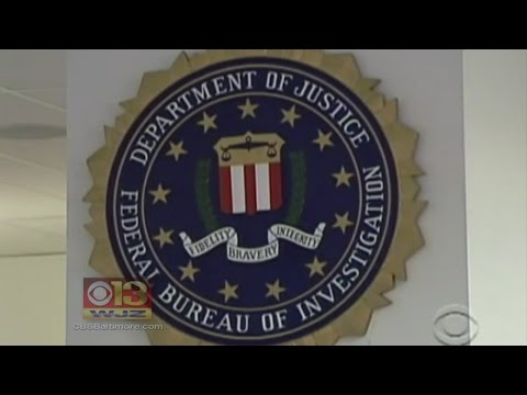 Maryland Battles for the FBI Headquarters