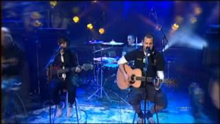 Simple Plan  - Crazy Acoustic (David singing) @ Rove Live (2005) HD