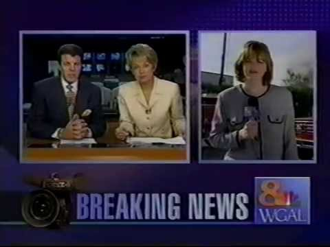 WGAL 6pm News, June 1999