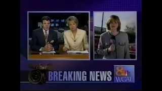 WGAL 6pm News, June 1999