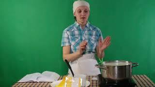 Имеретинский сыр рецепт / Молодой сыр / Кавказский сыр/ Рецепт домашнего сыра