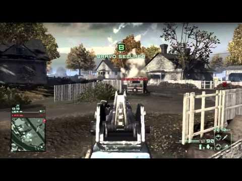 Homefront - T3AK (AK-47 Variant) Gameplay