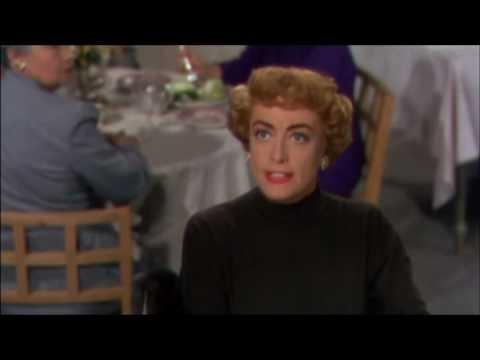 Torch Song (1953) - Joan, The Hard-Ass!