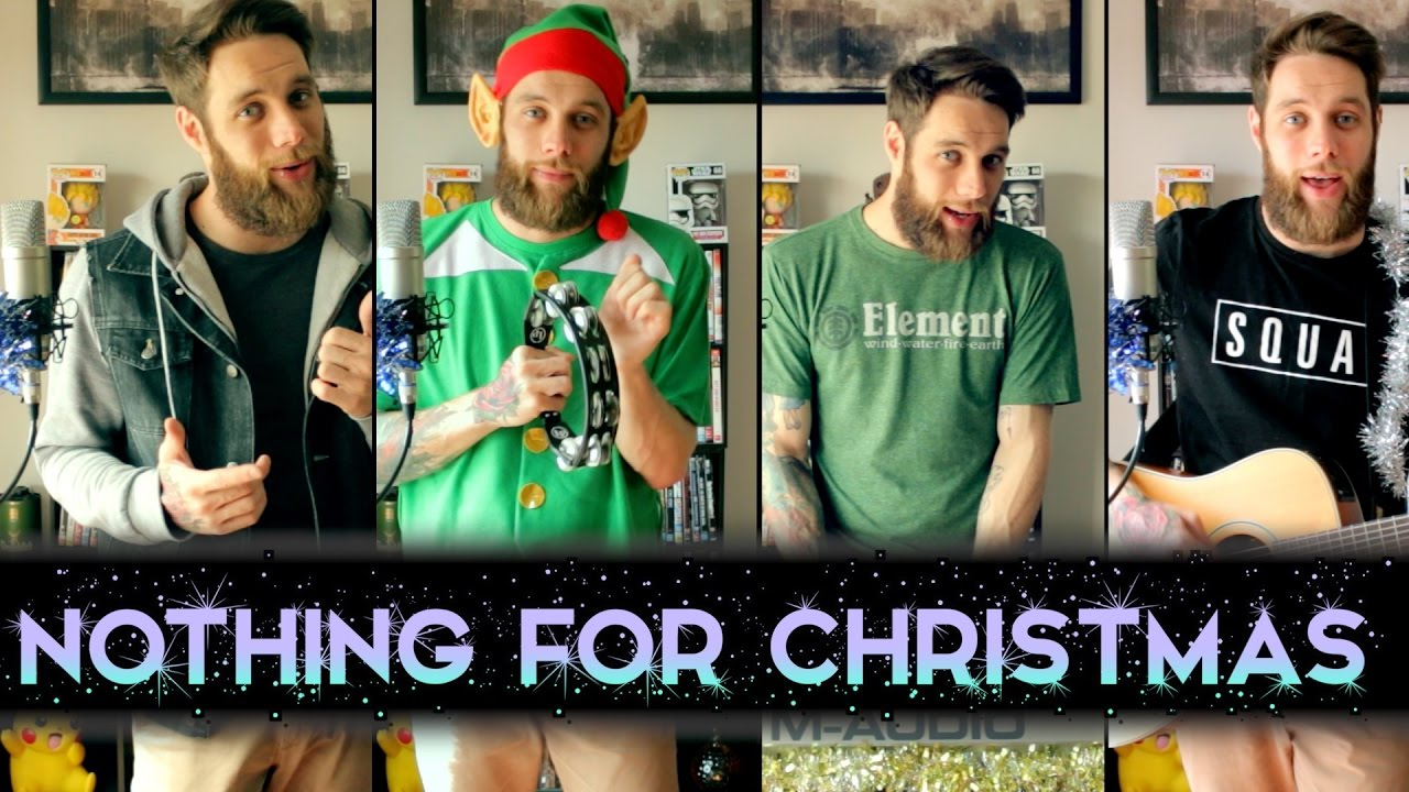 Nothing For Christmas - New Found Glory | Sound Made Clearer Cover ...