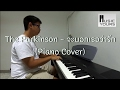 The Parkinson - จะบอกเธอว่ารัก (Piano Cover) by Mcky @ Music Yours