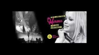 Karina   Tu No Me Llames Mas ( Luna Park Yo Sigo Cantando 2014 )