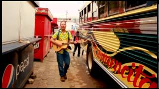 The Chicken Bus Song - Dave Ratcliffe