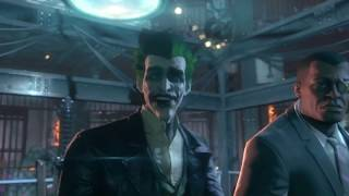 Batman™:Arkham Origins Game Walkthrough Part Fifty Six (PC) Hard Mode!!