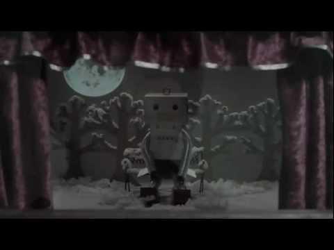ピロカルピン「見えざる手」PV
