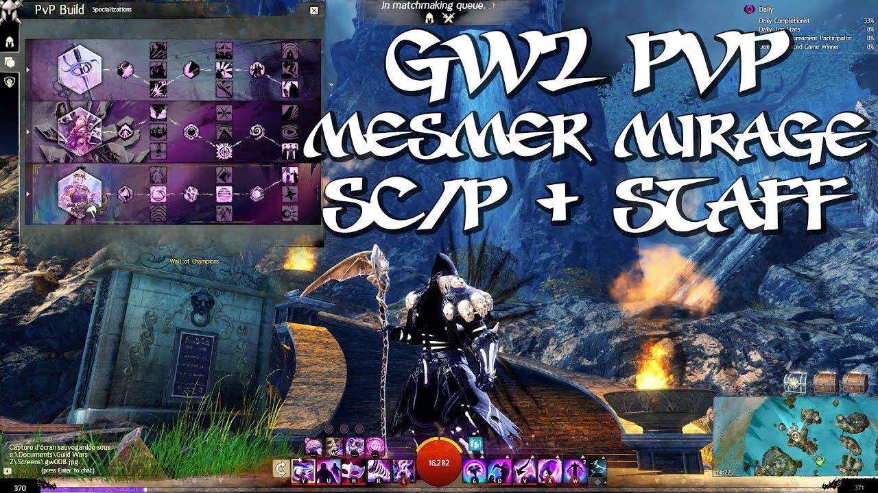 Gw2 matchmaking pvp