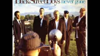 Backstreet Boys - Never Gone [Instrumental]