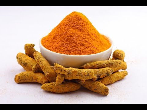 Turmeric(Haldi) best medicine for Cancer,Heart attack,Antiseptic and more: