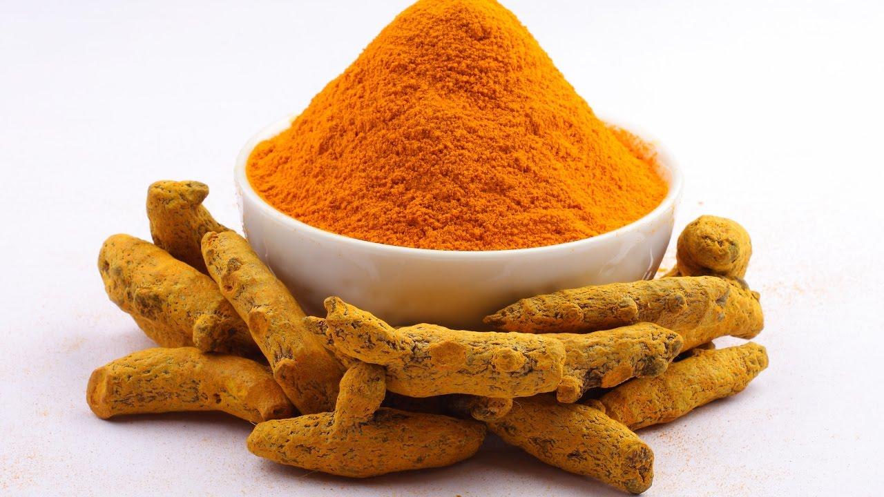 medicinal uses turmeric