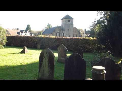 Haslemere Church Bells.